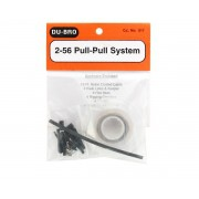 Dubro Pull-pull System 2-56 - DUB517
