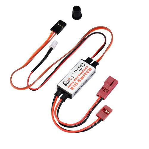 Rcexl Opto Kill Switch