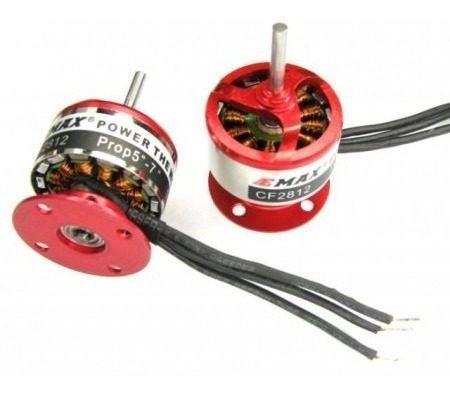 Motor Emax 2812 1534kv Brushless