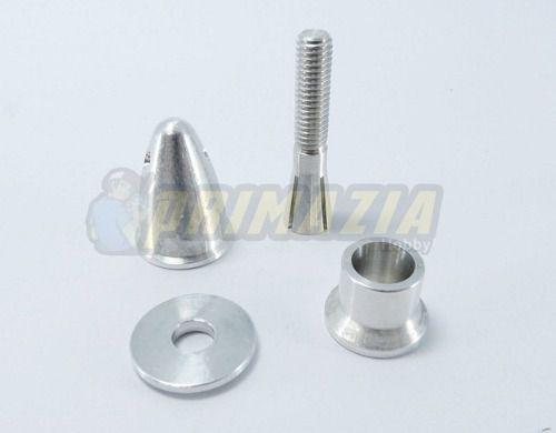 Spinner Para Motor Eixo 3.17mm