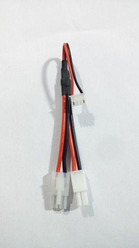 Carregador Bateria Te3035ac Lipo Life Nimh 110v/220v