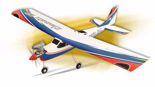 Aeromodelo Phoenix Classic Trainer 60-75 ARF