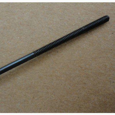 Arame de Aço 1.8 x 760mm c/ capa plastica e Rosca 2-56