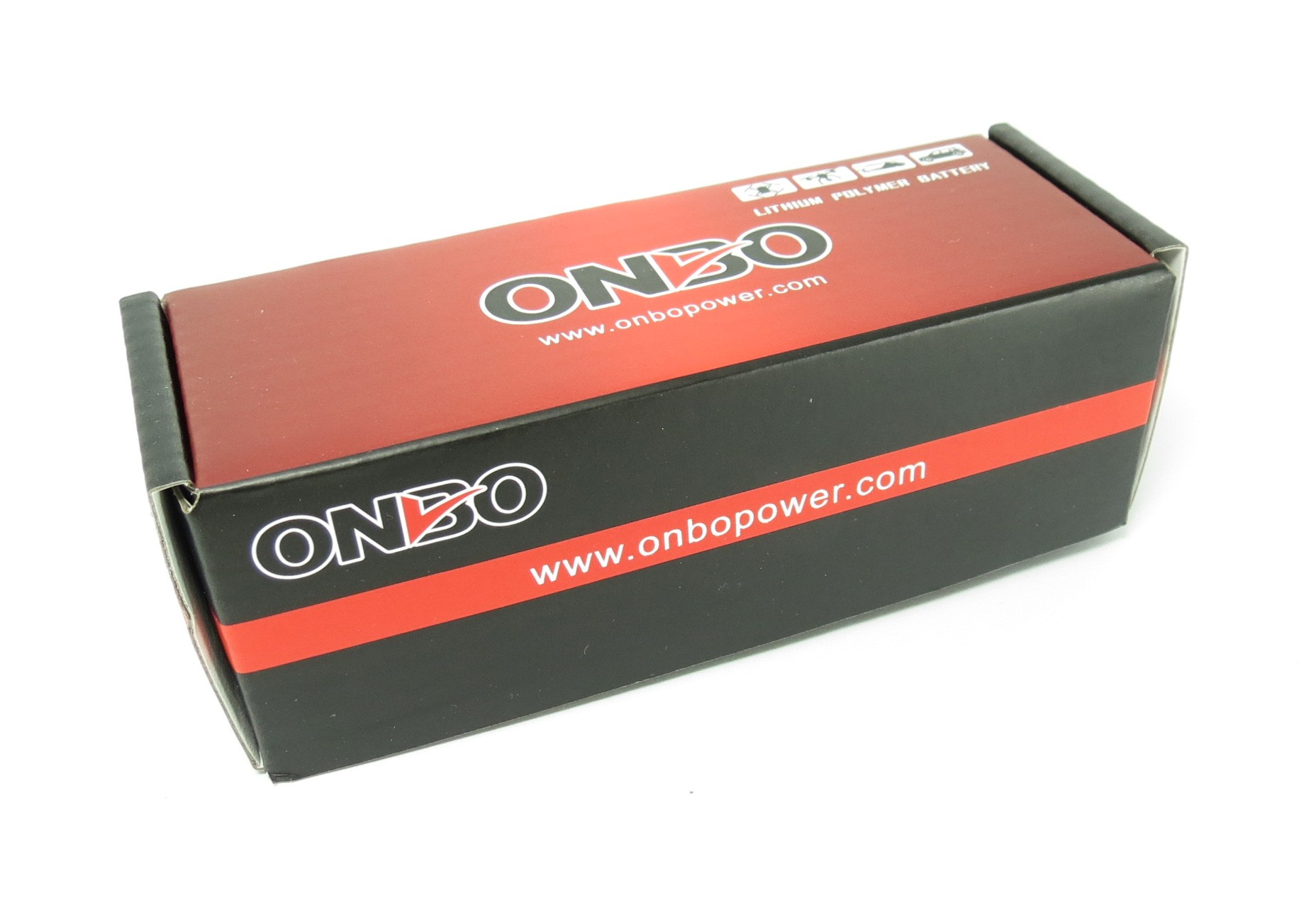 Bateria Onbo Power Life 2100mah 6.6v 25c