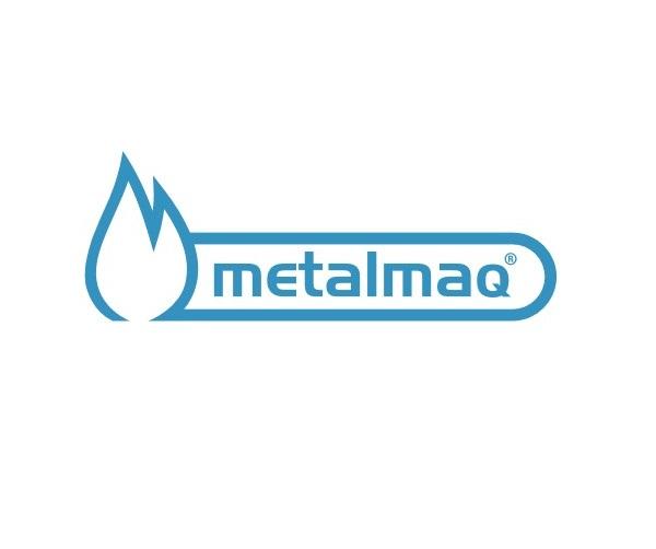 Fogão Industrial de Mesa 1 Boca Dupla 30x30 S2020 Metalmaq
