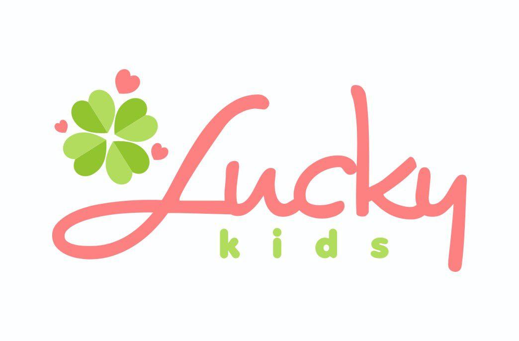 ADESIVO LUCKY KIDS