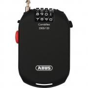 TRAVA COMBIFLEX ABUS 2503/120 C/SB