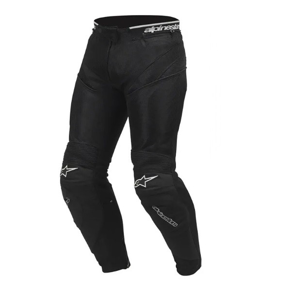 CALÇA ALPINESTARS A-10 AIR FLOW PRETO