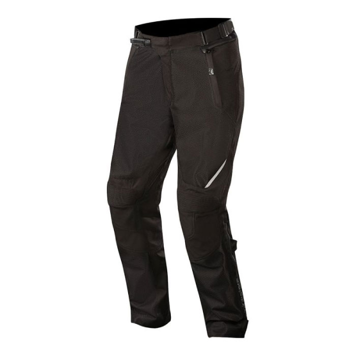 CALÇA ALPINESTARS WAKE AIR OVERPANTS PRETO