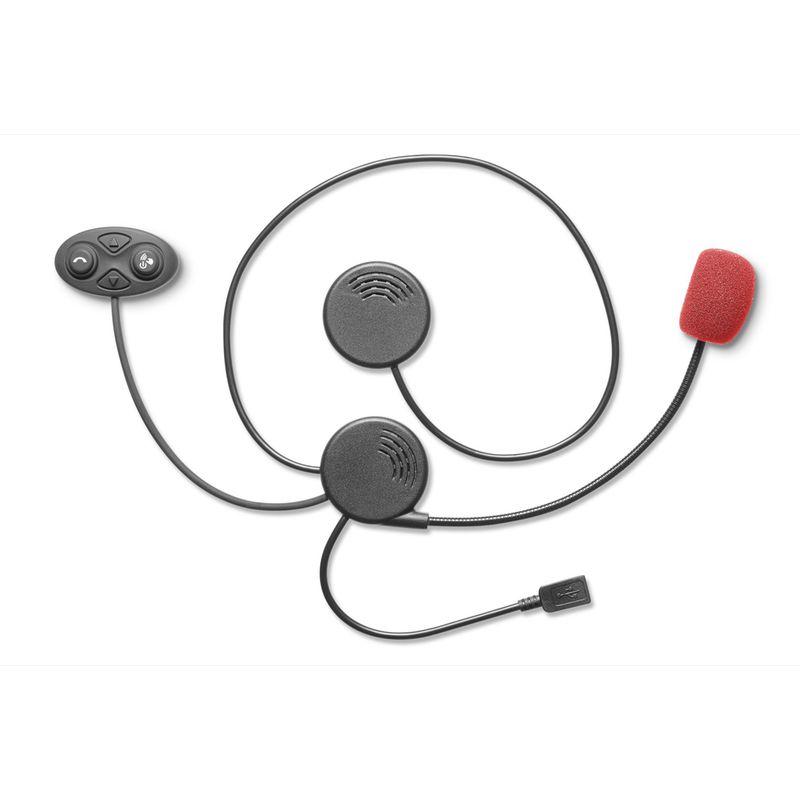 INTERPHONE BLUETOOTH BT START 3.0 PRETO