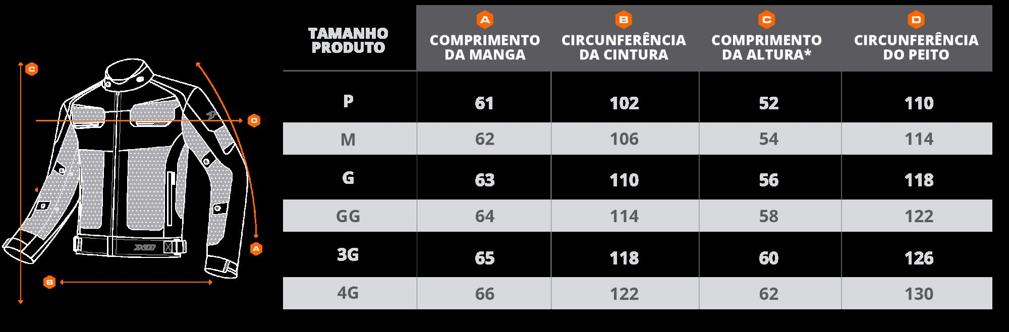 JAQUETA X11 BREEZE MASC PRETO