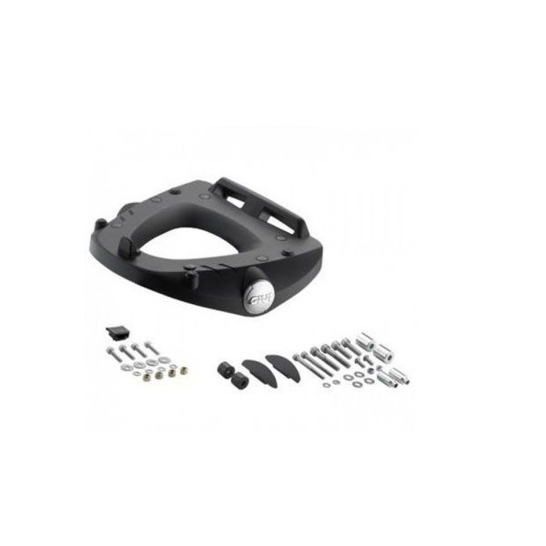 RACK GIVI M.KEY BMW F750GS PRETO
