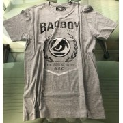 Camiseta Bad Boy Honra