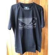 Camiseta Bad Boy MMA