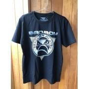 Camiseta Bad Boy Jiu Jitsu Brazil