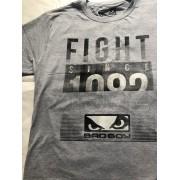 Camiseta Bad Boy Lutando 1982