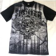 Camiseta Bad Boy MMA Team