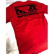 Camiseta Bad Boy Red
