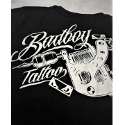Camiseta Bad Boy Tatoo II
