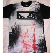 Camiseta Bad Boy Abstract