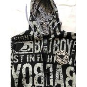 Moletom Bad Boy Street Preto