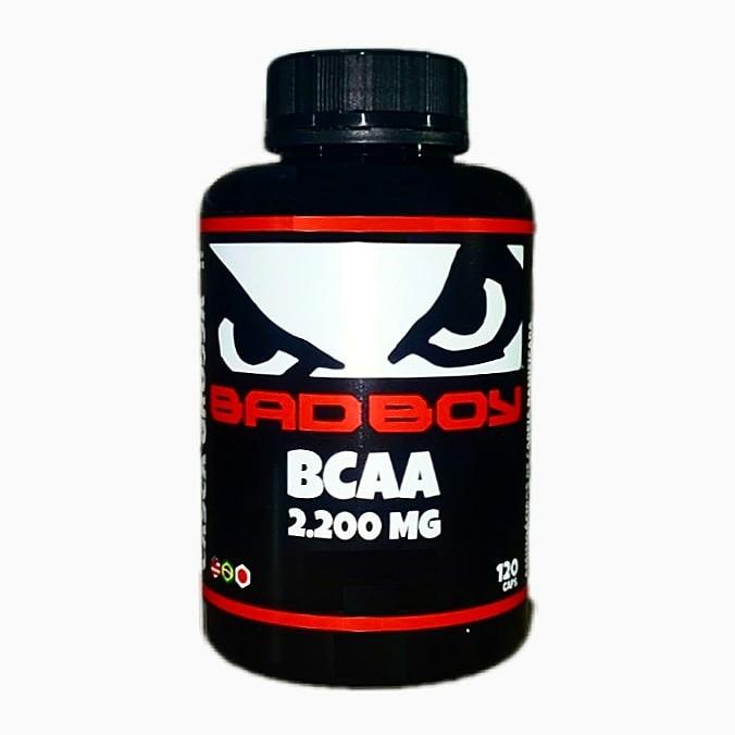 BCAA Bad Boy