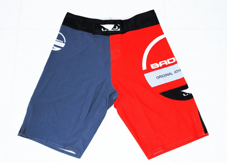 Bermuda Bad Boy Brand