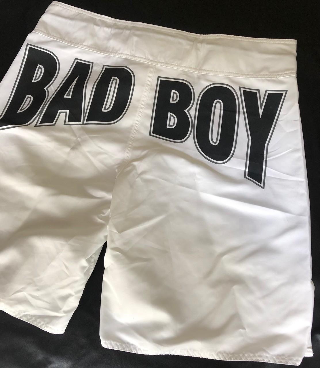 Bermuda Bad Boy Time da Luta