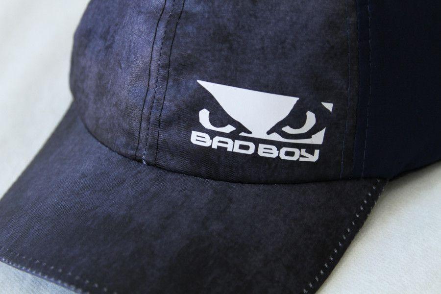 Boné Bad Boy