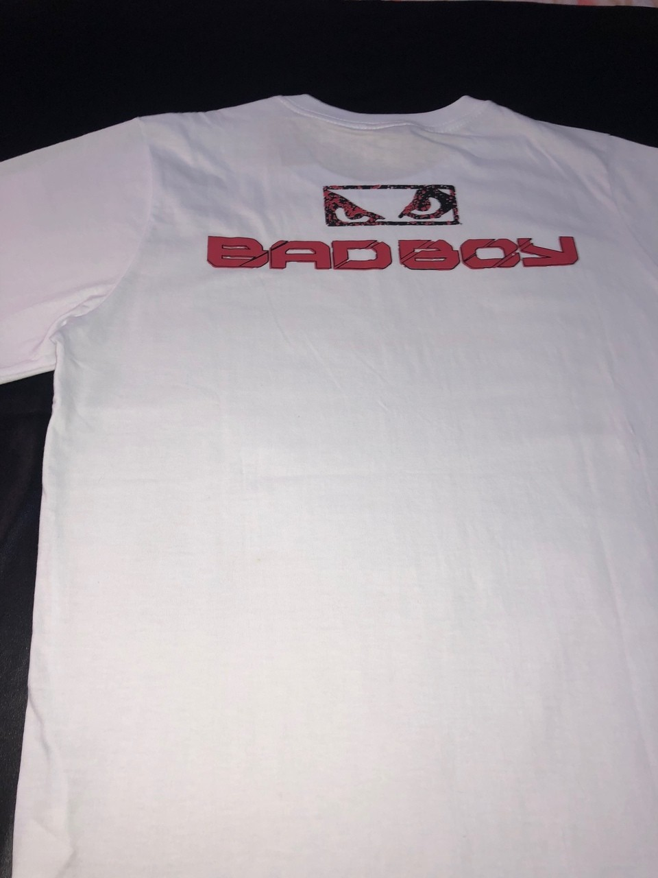 Camiseta Bad Boy Basic