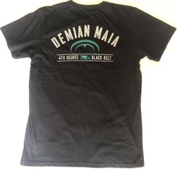 Camiseta Bad Boy Body Demian Maia
