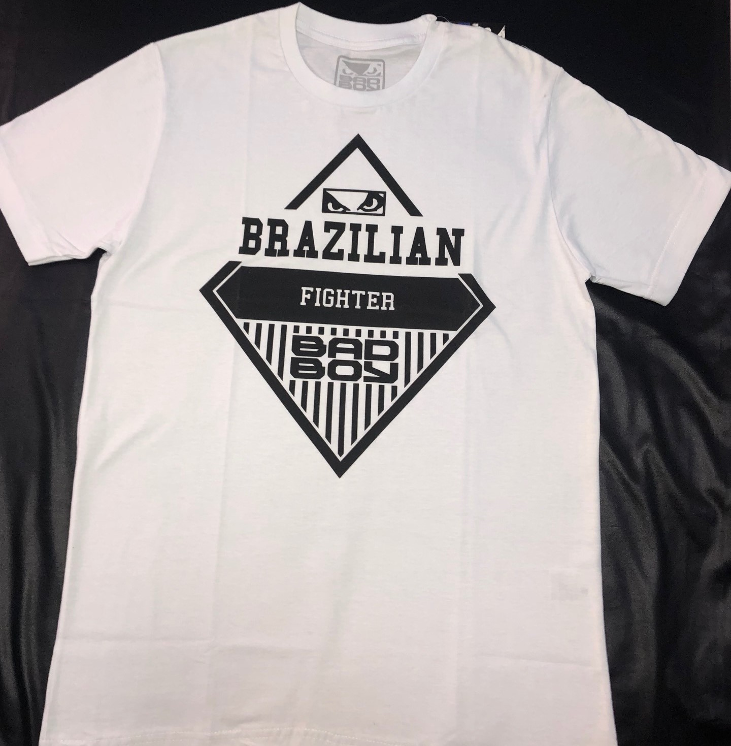 Camiseta Bad Boy Brasil