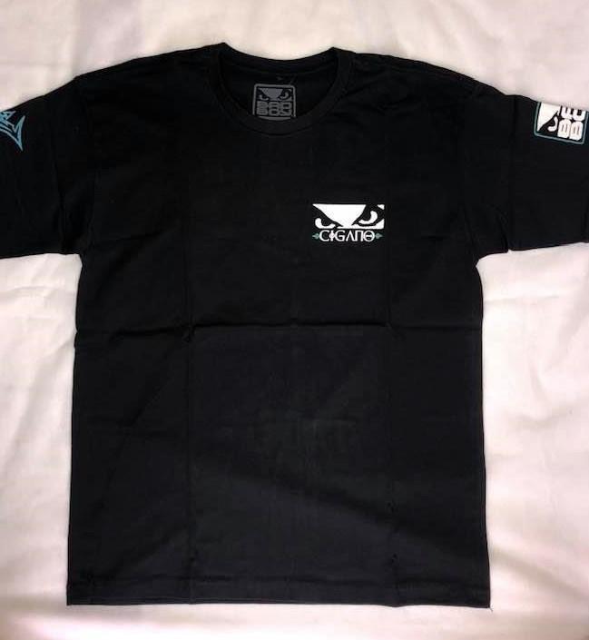 Camiseta Bad Boy Cigano