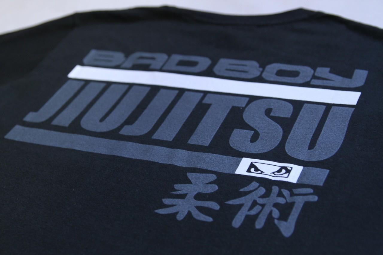 Camiseta Bad Boy Jiu Jitsu II