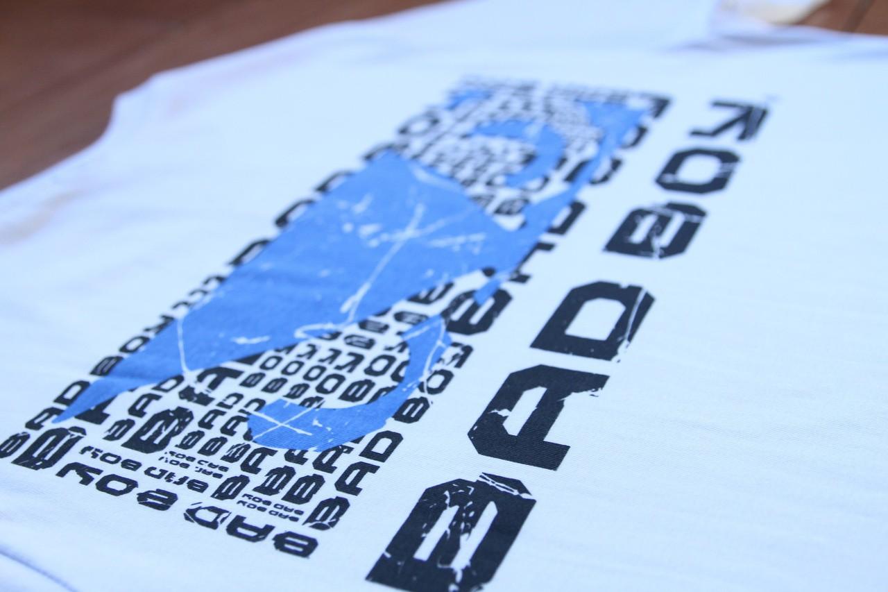 Camiseta Bad Boy Life
