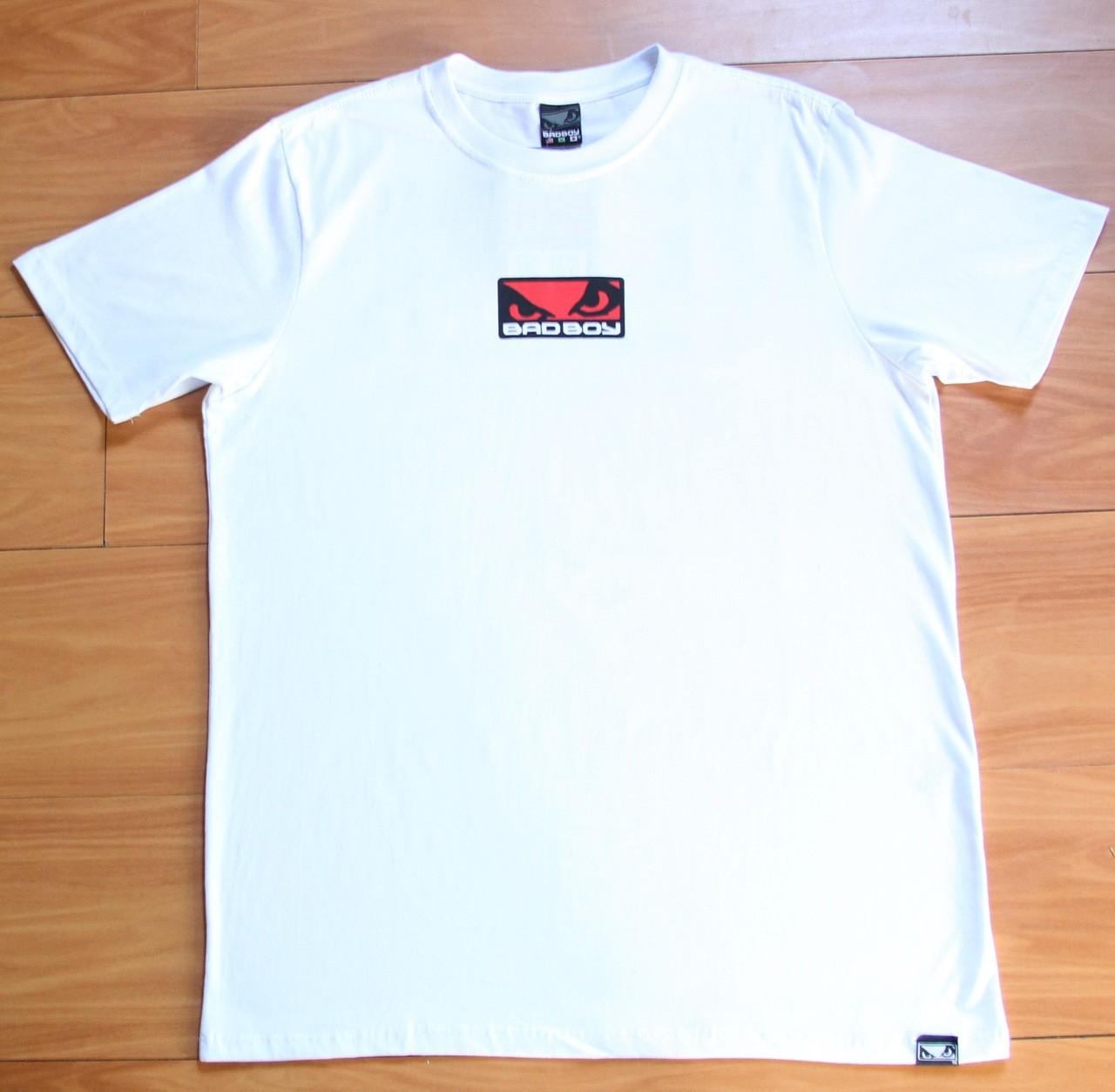 Camiseta Bad Boy Submission