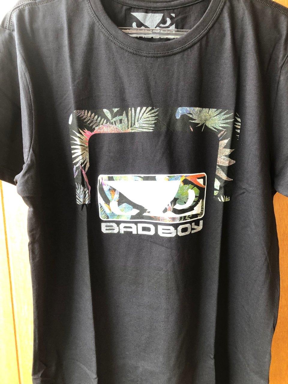 Camiseta Bad Boy Surf