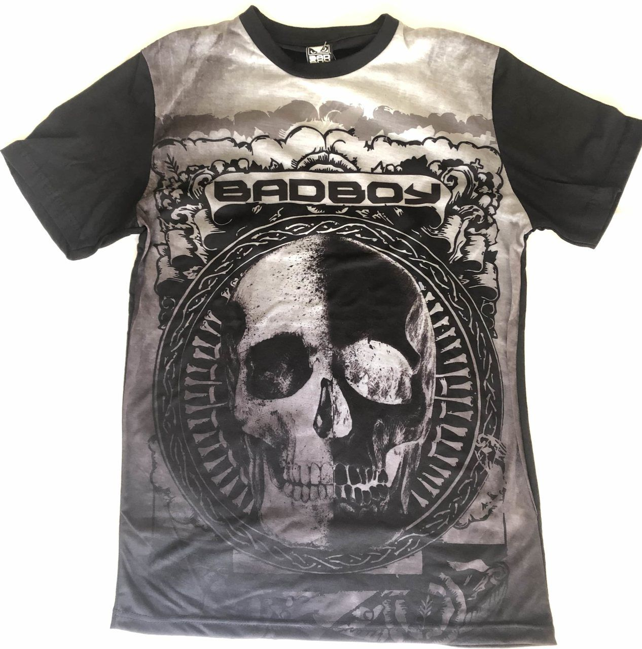 Camiseta Bad Boy Tattoo