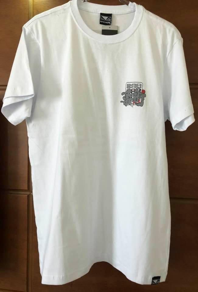 Camiseta Bad Boy Toquio