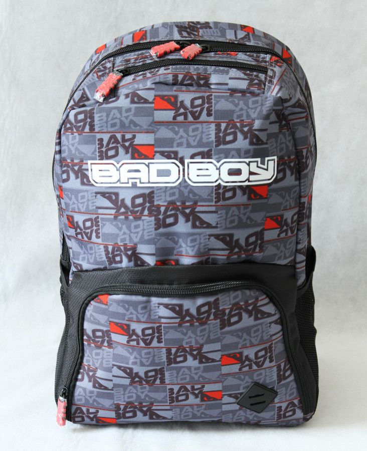 Mochila Bad Boy Legacy