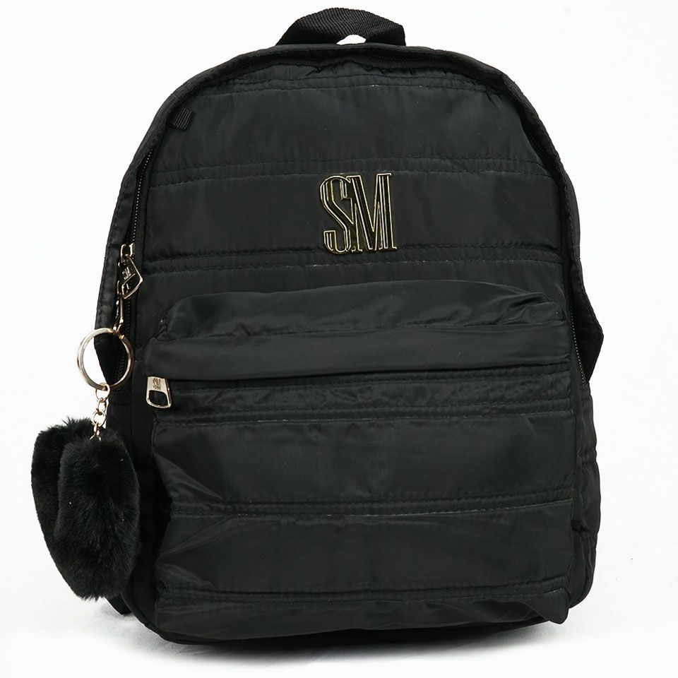 Mochila Sexy Machine Mini Preto