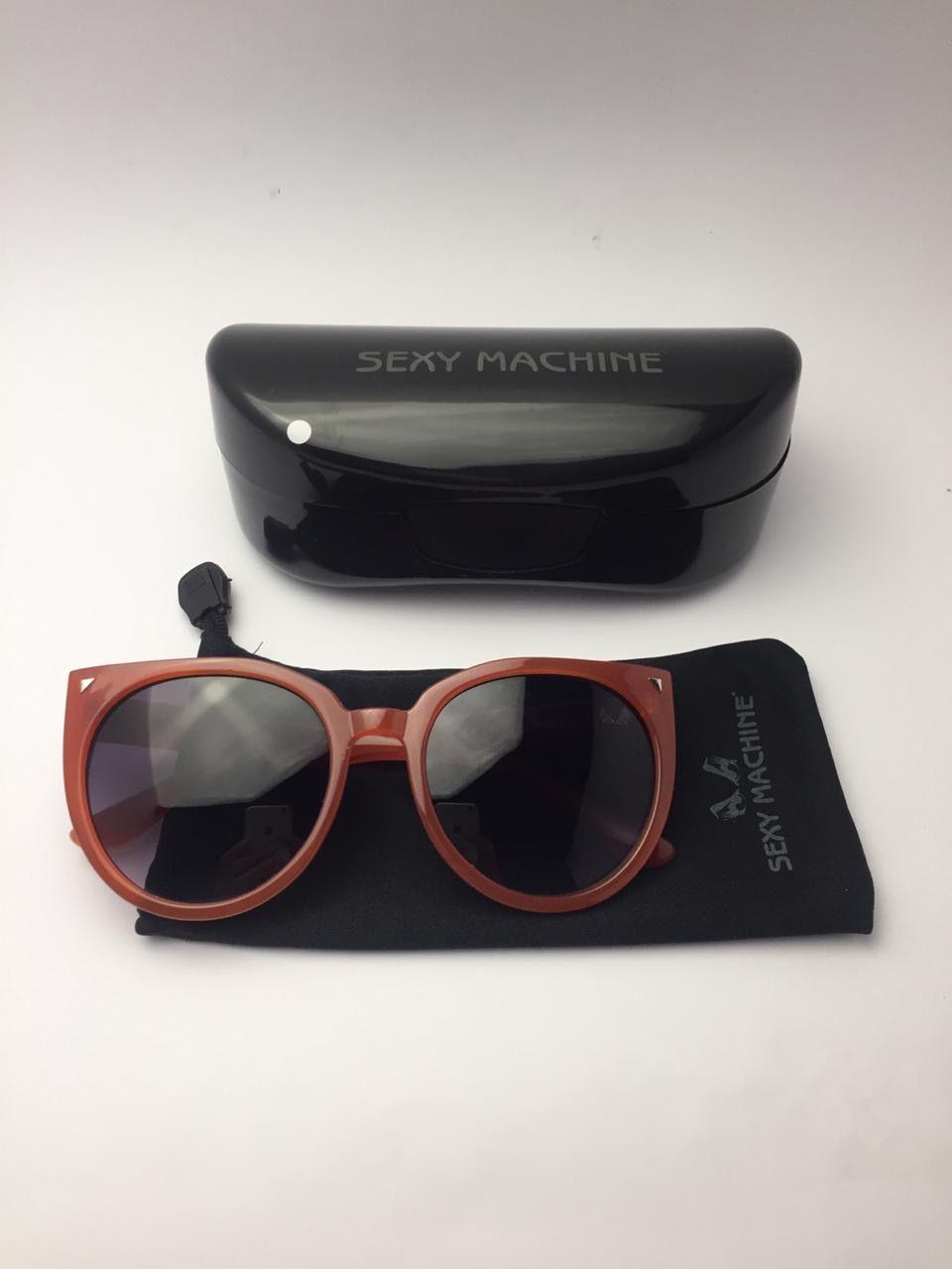 Óculos de Sol Sexy Machine Aloha