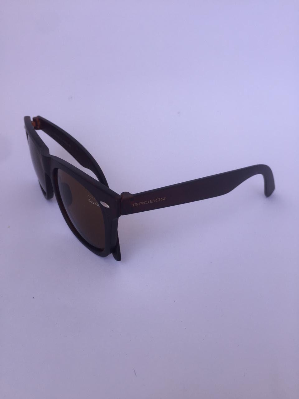 Óculos de Sol Bad Boy Cruzado