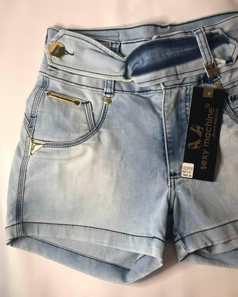 Shorts Sexy Machine