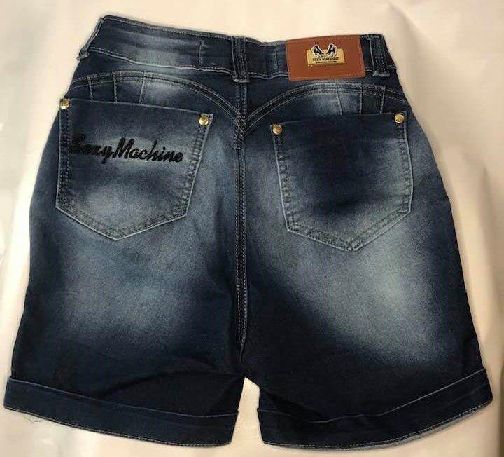 Shorts Sexy Machine Long