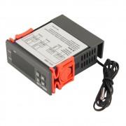 Termostato Digital Stc-1000 Controlador De Temperatura Bivol