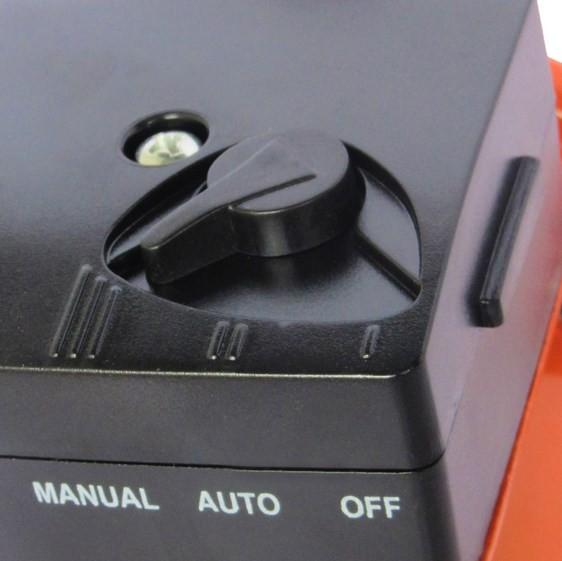 Bomba Pressurizadora 120 Watts 1600l 220v- Intech Machine