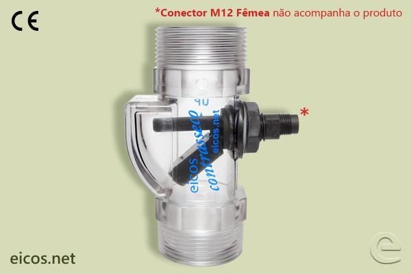 Sensor de Nivel Contrasseco C1 M12