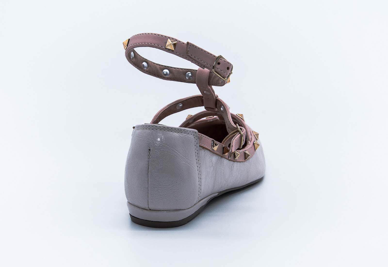 Sapatilha Valentino Bendito Sapato