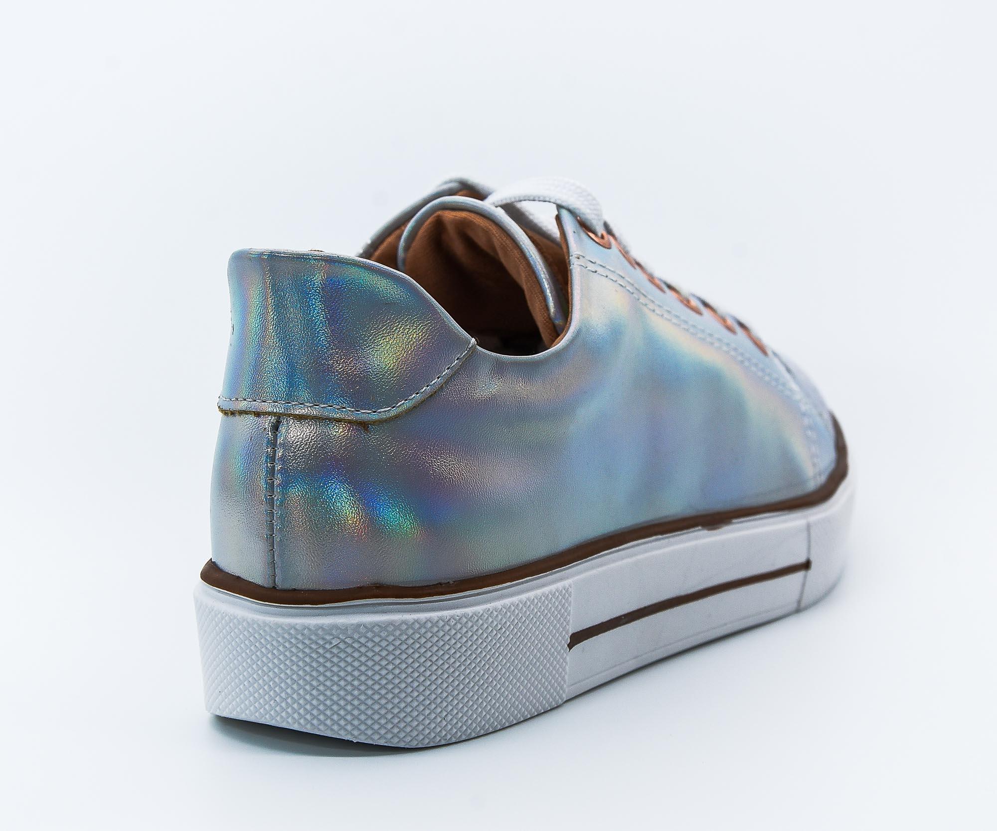 Tênis holográfico Bendito Sapato
